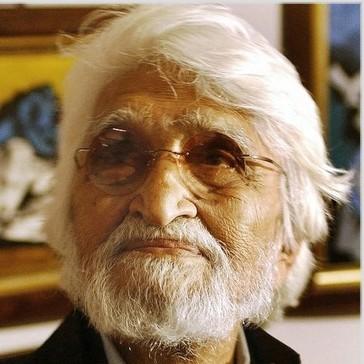 Maqbool Fida Husain, Indian Painter, Dies at 95 - The New